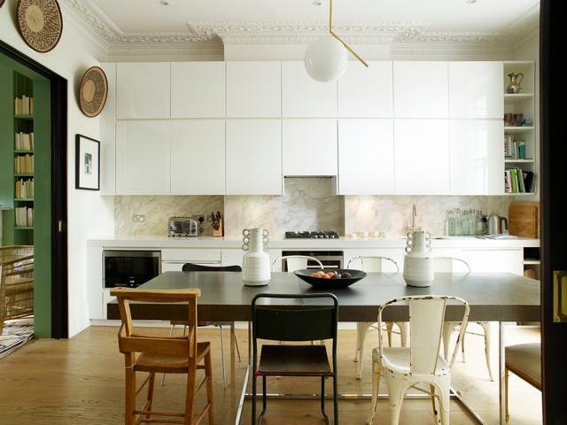 Notting Hill Home Interior Design