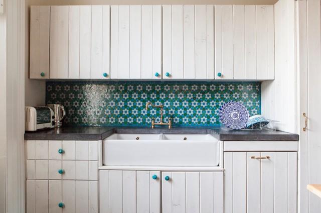 Colorare Piastrelle Cucina - Idee Per La Casa - Phxated.com