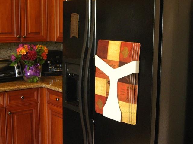 Novel Idea traditional-kitchen
