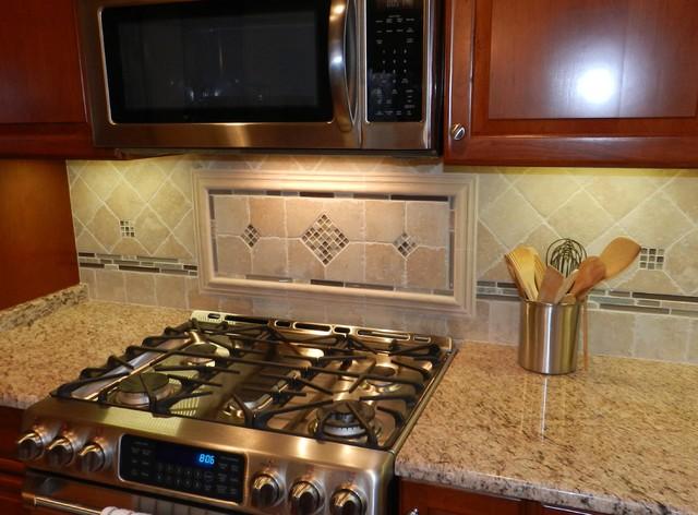 Novi kitchen - Michigan kitchen cabinets novi mi ...