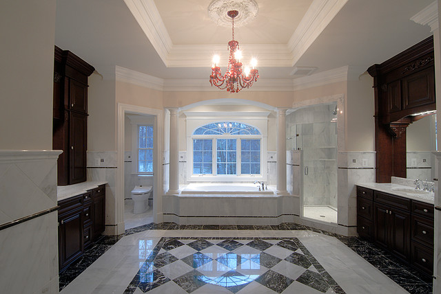 NW@MSBS-Designs traditional-kitchen