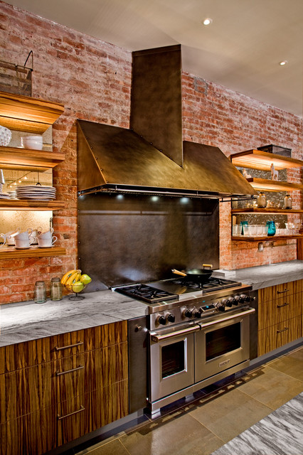 Nyc Gem Contemporary Kitchen Other Metro By