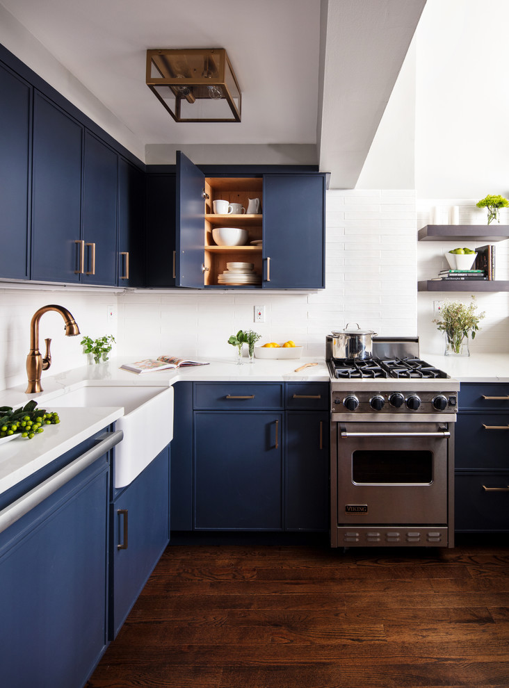 How To Pick Accent Pieces For Your Kitchen