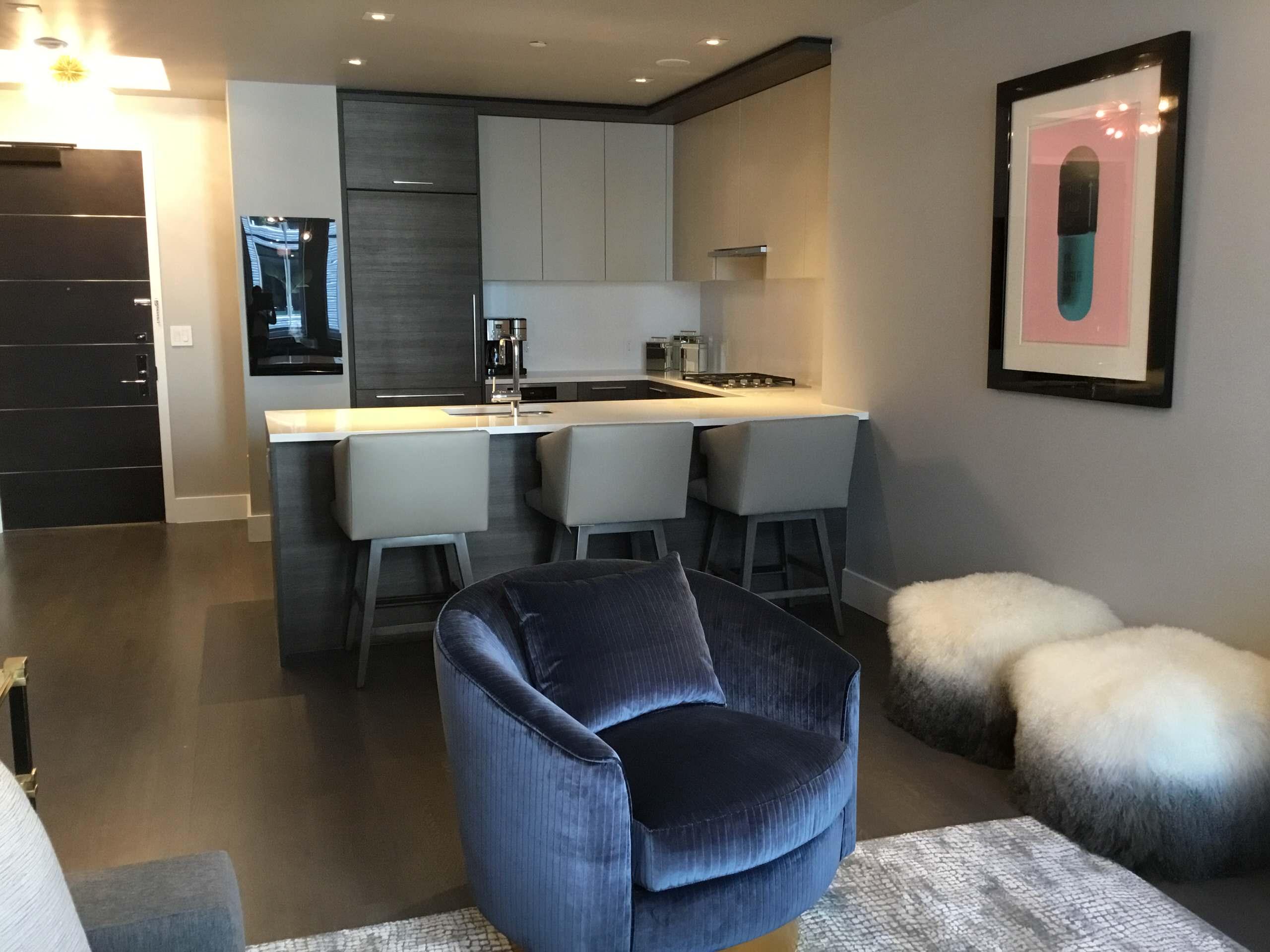 NYC Modern Apartment