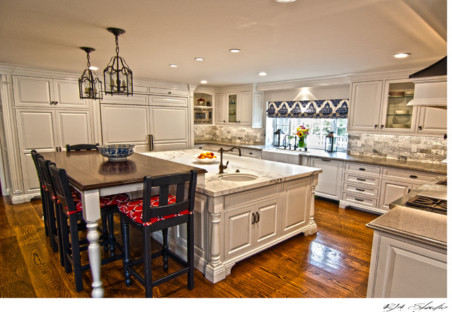 OConnor Kitchen traditional kitchen