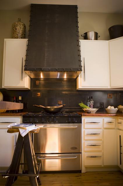 Oak Hill Kitchen contemporary-kitchen