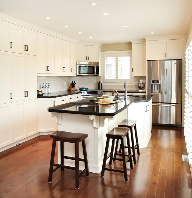 By Paragon Kitchens