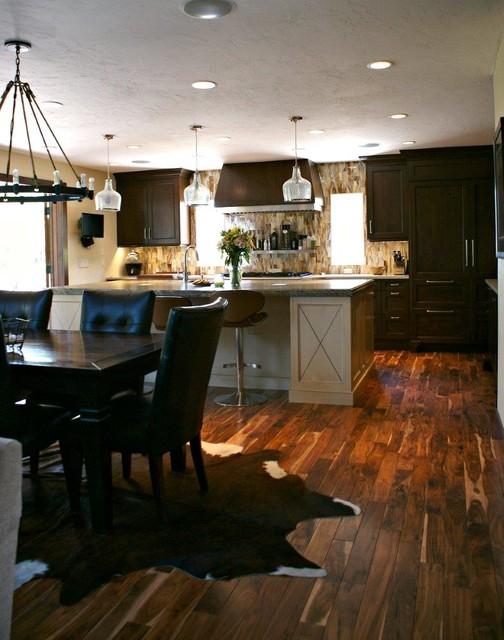 Oak Street Remodel traditional-kitchen