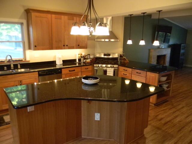 Oakdale kitchen remodel for Kitchen remodel yuba city ca