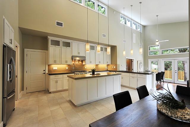 Oakhaven modern-kitchen