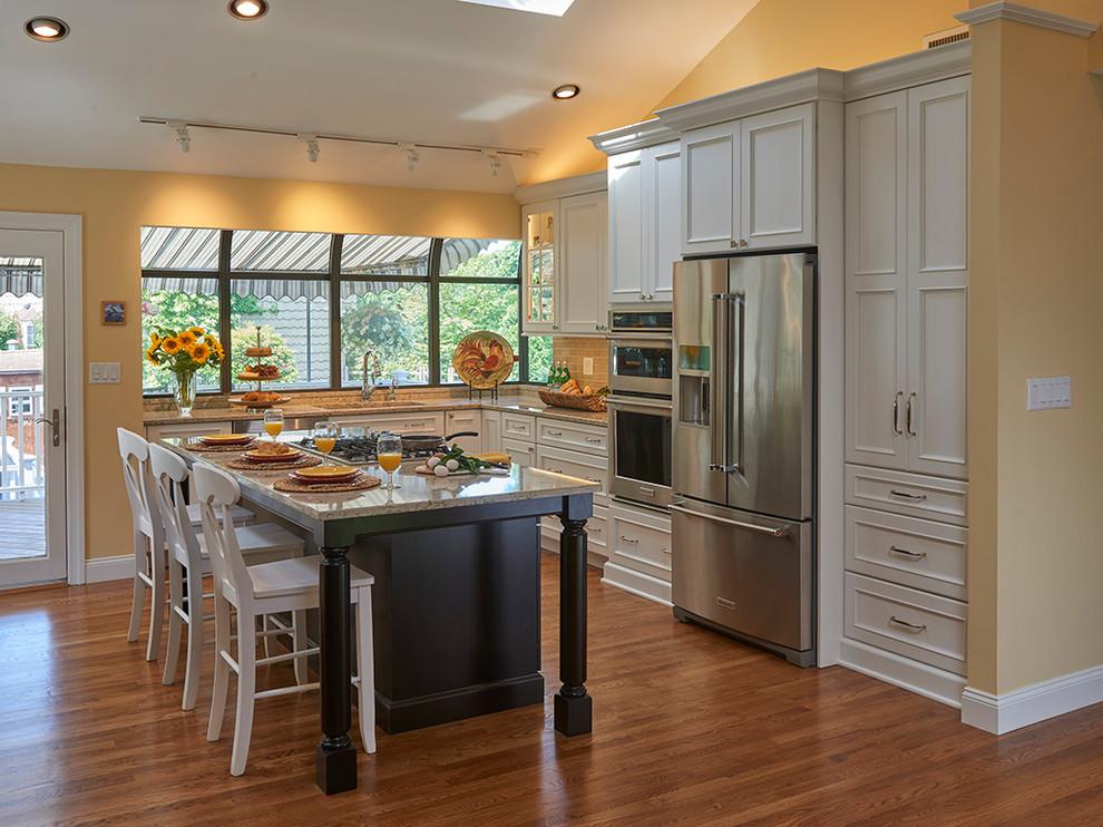 Oakland kitchen - Transitional - Kitchen - New York - by ...