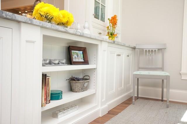Oakley Home Builders kitchen