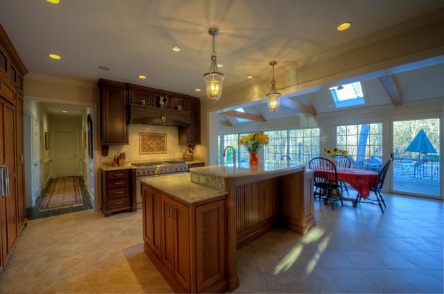 kitchen sunroom designs home design. Black Bedroom Furniture Sets. Home Design Ideas