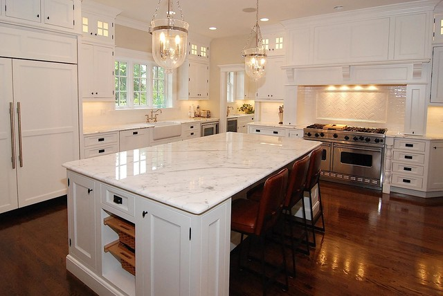 Oasis Architecture - work in Montclair and Upper Montclair NJ eclectic-kitchen