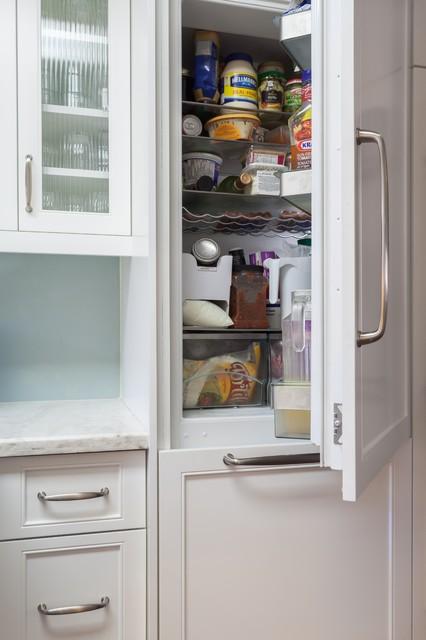 Oasis Kitchen contemporary-kitchen