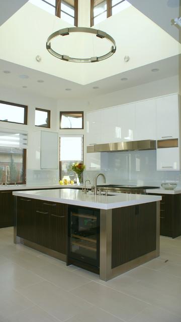 Observatory Modern modern-kitchen