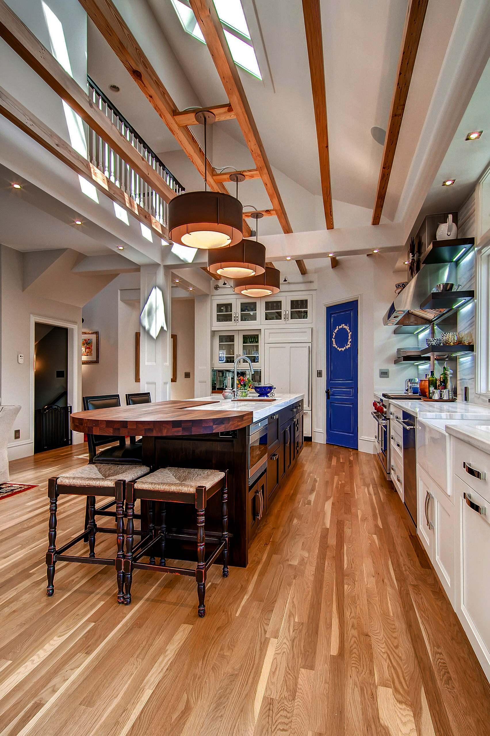 Observatory Park Kitchen and Dining Room Renovation