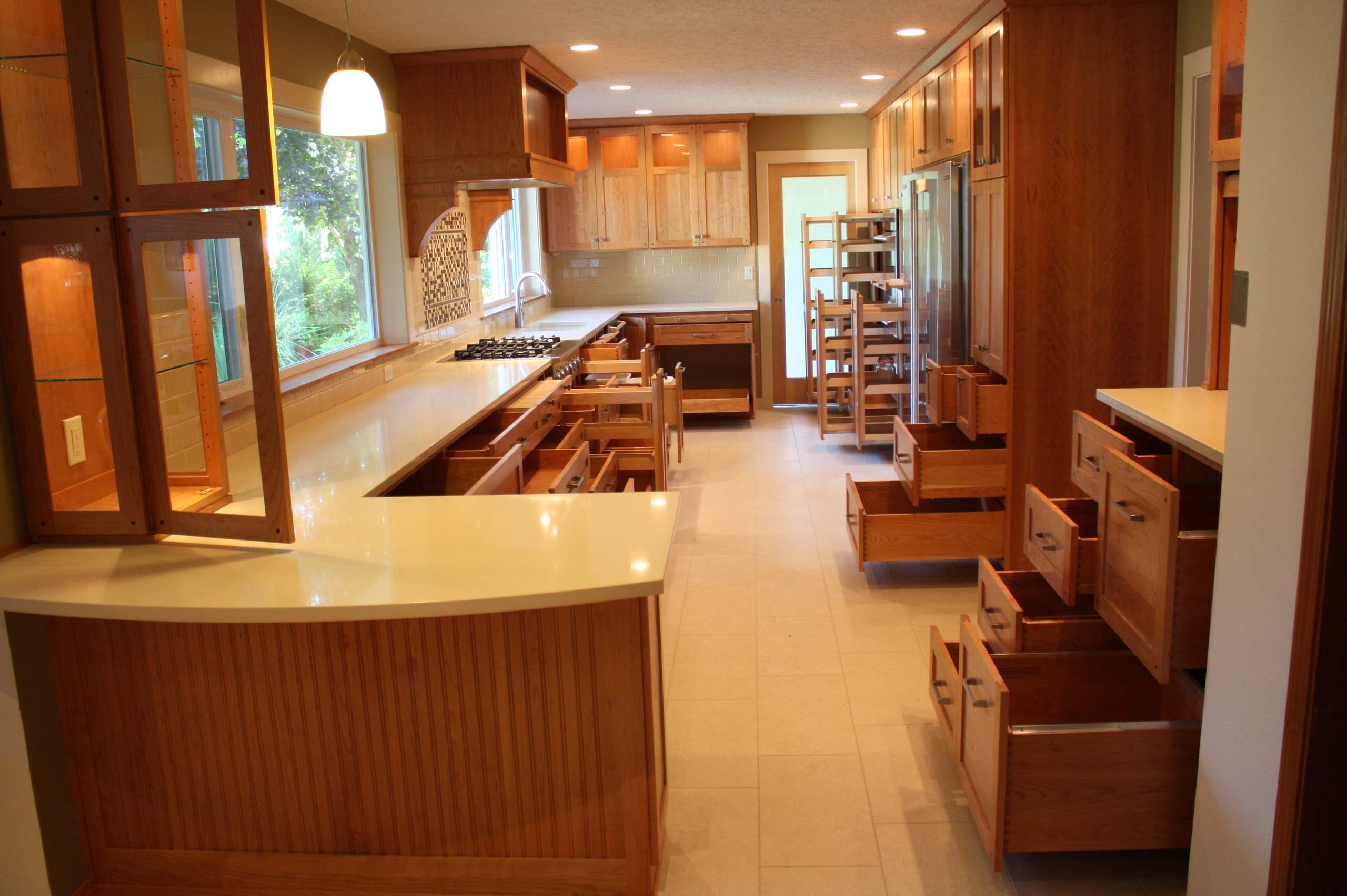 OC Kitchen