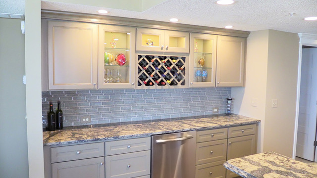 Ocean city md beach condo remodel traditional kitchen baltimore by cabinet discounters - Kitchen designers in maryland ...