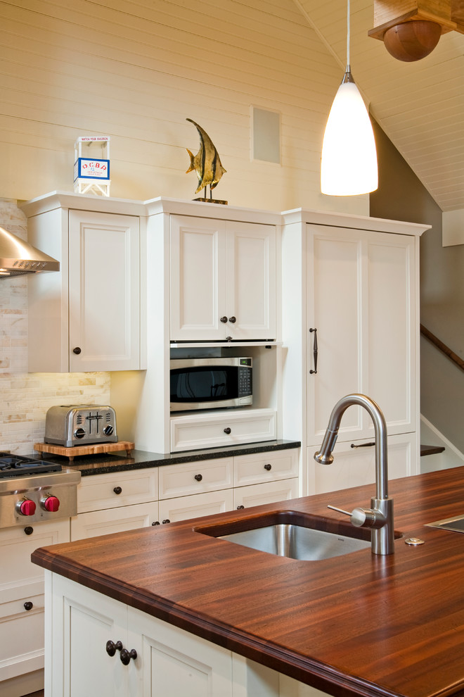 Ocean City New Jersey - Traditional - Kitchen ...