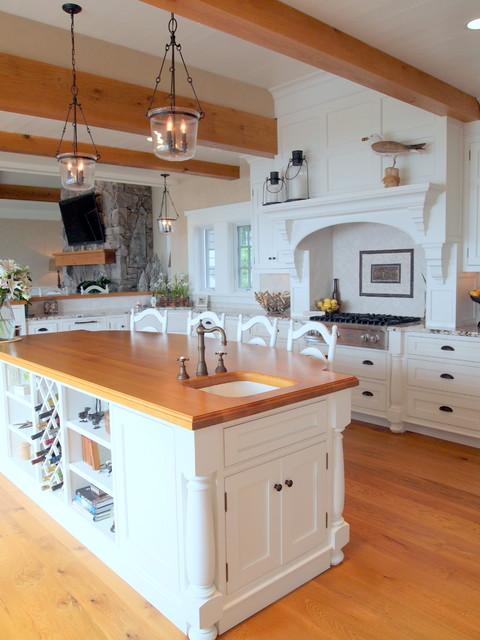 Kitchen Islands That Double As Storage Kitchen Design Blog