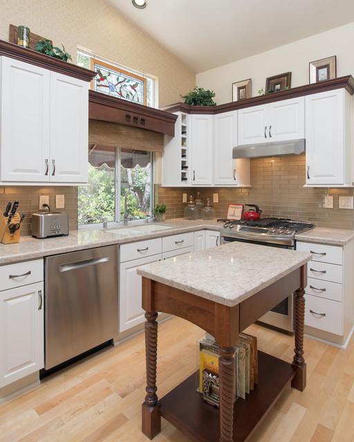 Oceanside, California Kitchen Remodel 2