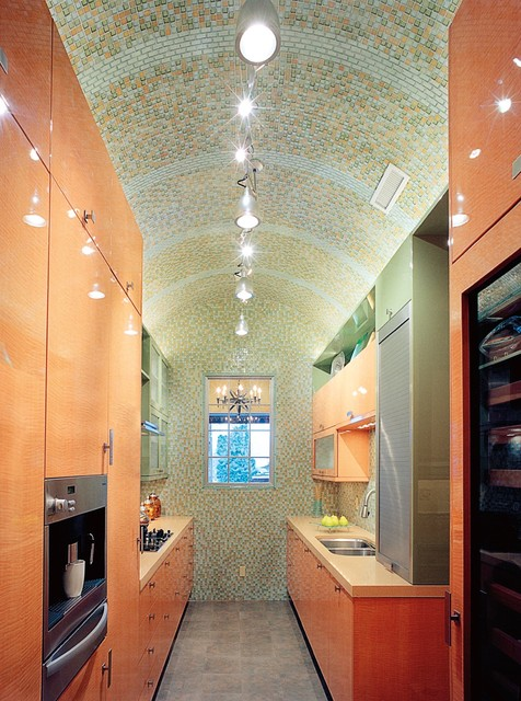 8 Reasons To Tile Your Ceiling