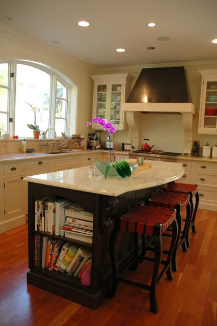 Ogden Addition traditional-kitchen