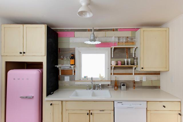 Retro Kühlschrank Umbauen : Gorenje kühlschrank rb w amazon elektro großgeräte