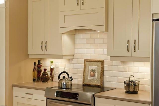 OKTW - Private Residence - Mor 3 craftsman-kitchen