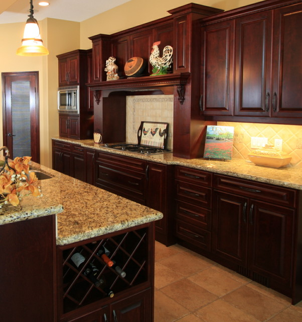 Kitchen And Bath Solutions: Private Residence