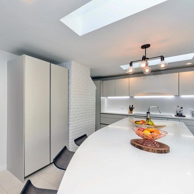 OLA 20 | Manhasset , Long Island - Modern - Kitchen - New ...