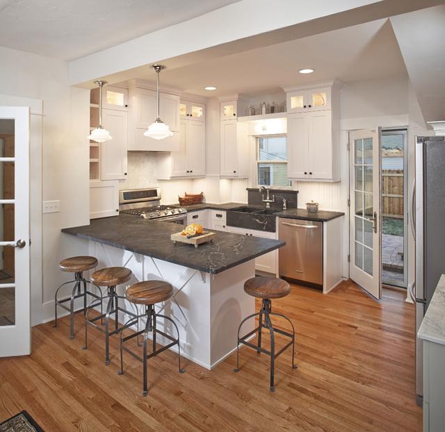 Whitcomb Kitchen