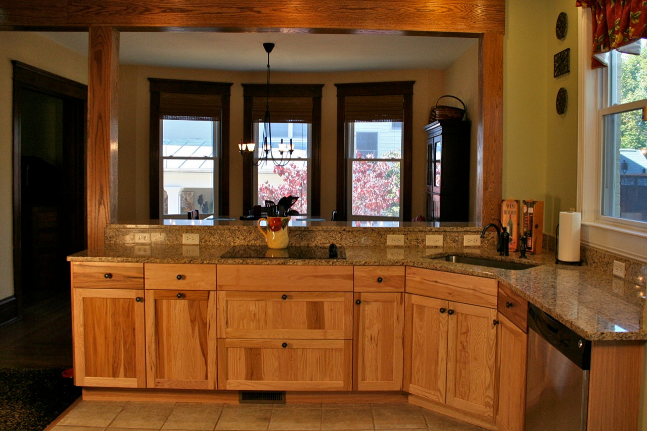 Old Town Kitchen Remodel