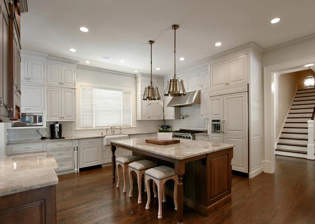 Kitchen Cabinet Contractors Atlanta