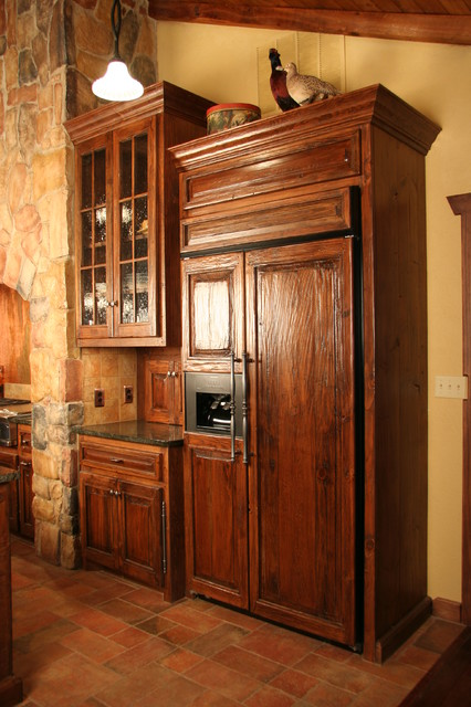 Monticello Cabinets And Doors World Charm Traditional Kitchen Oklahoma City.  Monticello Cabinets And Doors   World Charm Traditional Kitchen Oklahoma  City .