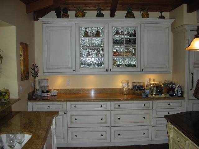 Old world style kitchens for Old world style kitchen