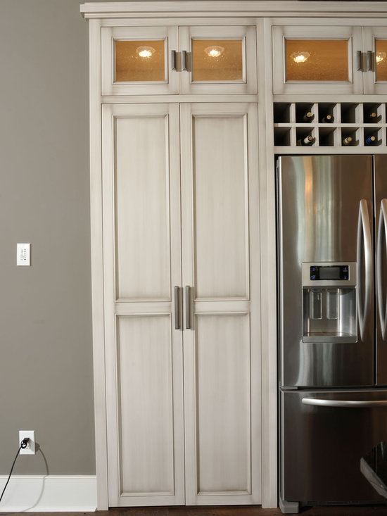 Save email for Hidden pantry doors