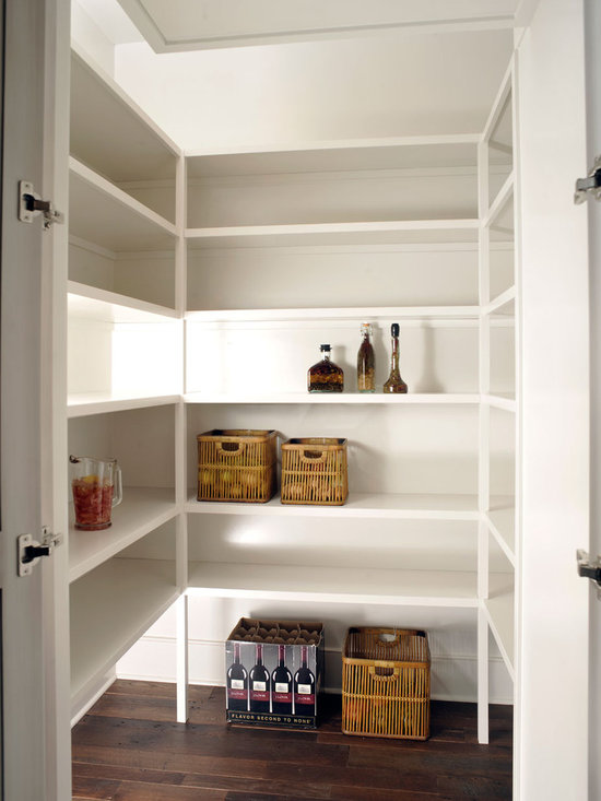 Pantry Shelves Home Design Ideas Pictures Remodel And Decor