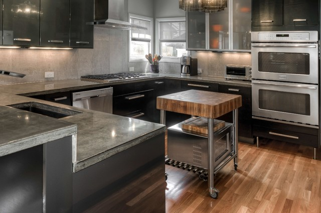 omaha home contemporary kitchen omaha by lk design