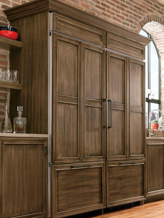 Omega Appliance Panels -
