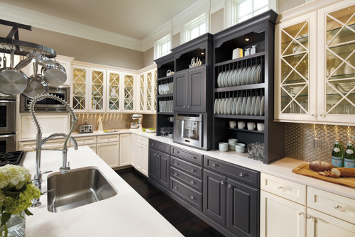 Oyster Colored Kitchen Cabinets - Best Kitchen Cabinets 2017