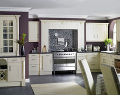 Omega Kitchens contemporary-kitchen