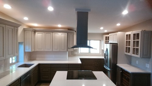 how to tile kitchen countertop are these frosty white laminate countertops also are they 7366