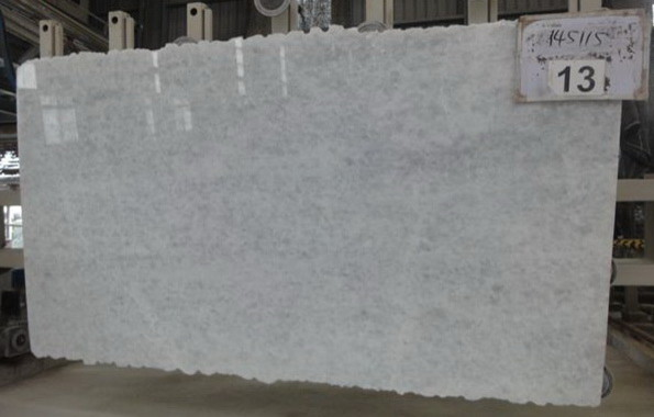 Granite Kitchen Table Opal White Quartzite Slabs (great for the kitchen ...