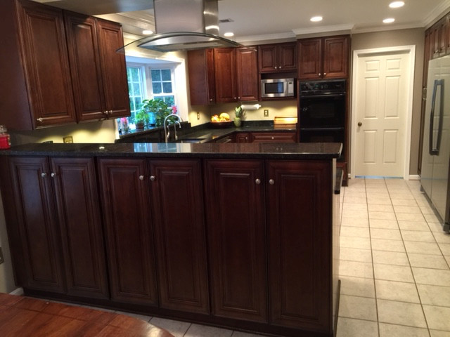 Open Concept Chefs Kitchen - Kitchen - Other - by RTA Cabinet Store