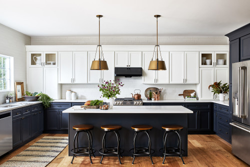 interior designers in san antonio Check Out These 20 Interior Designers In San Antonio That Are Trending! open cozy kitchen alison giese interiors img b291f9af0ee7cf4e 8 0193 1 f92553a