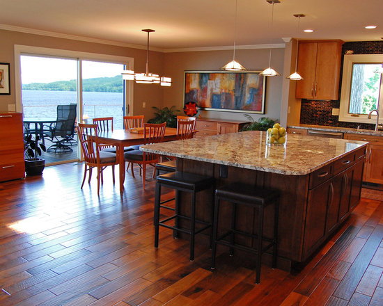 Save email for Center islands with seating