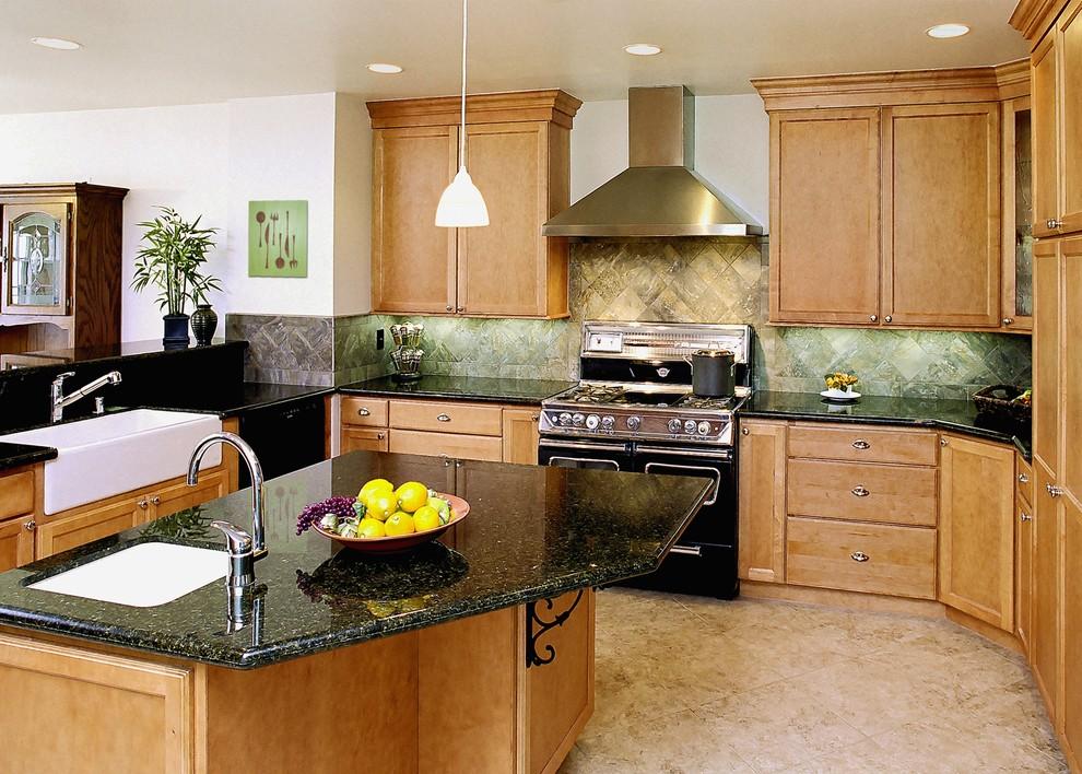 Open Kitchen Remodel - Long Beach  CA
