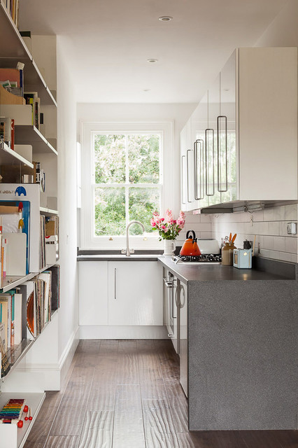 Kitchen Planning How To Maximise Your L Shaped Kitchen Houzz Ie